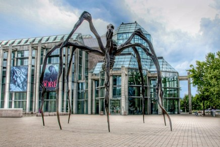 Six Must-See Museums in Ottawa