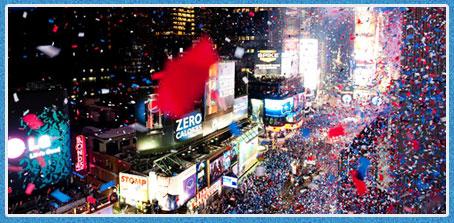 跨年&聖誕派對‧全球經典盛會   東南旅遊網
