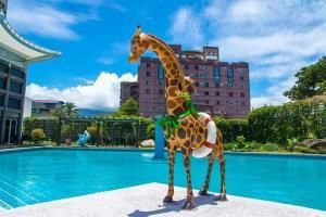 【立榮機加酒自由行】花蓮翰品酒店一泊二食航空自由行二日 國內旅遊 | 東南旅遊網