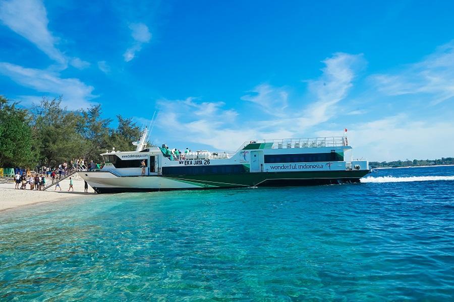海洋天堂吉利島峇里島跳島輕旅行五日 -國外旅遊   東南旅遊網