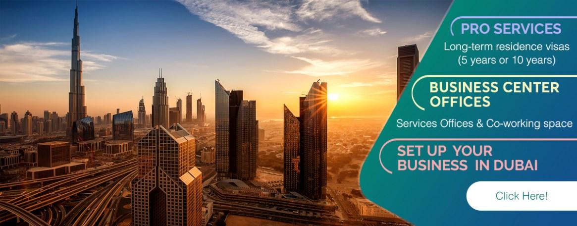 Business Setup in Dubai | Company Formation in Dubai
