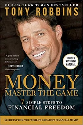 MONEY Master the Game by Tony Robbins 1