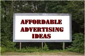 affordable advertising Beaumont Tx