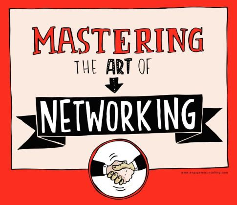 networking Lumberton Tx