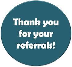 referrals Beaumont TX, referral marketing Southeast Texas, referral team SETX