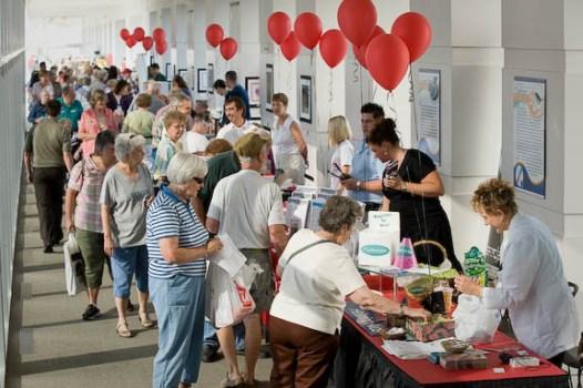 Senior Expo 2008