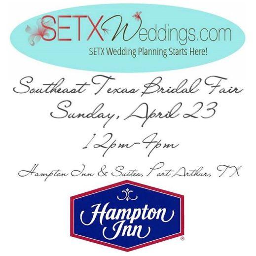 bridal fair Beaumont TX, bridal fair Port Arthur, bridal fair Southeast Texas, SETX bridal fair, bridal fair Texas, bridal gala Beaumont TX, bridal fair vendor Beaumont TX, bridal fair vendor Port Arthur