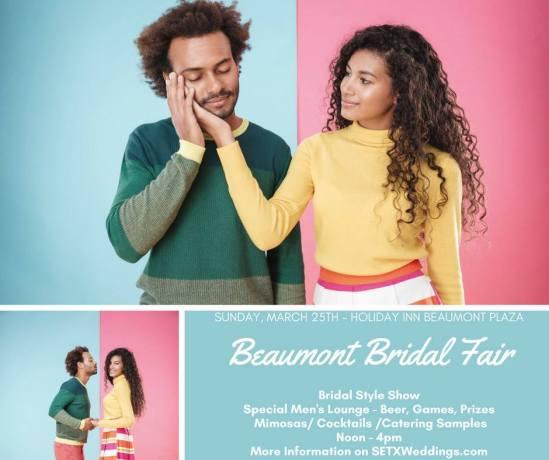 bridal fair Beaumont, bridal fair Southeast Texas, bridal show Beaumont, SETX bridal expo, bridal traditions Beaumont, Godlen Triangle wedding events,