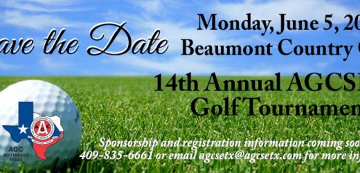 AGC Golf Tournament Beaumont TX, AGC Golf Tournament Southeast Texas, AGC SETX Golf Tournament, AGC Golf Tournament Beaumont Country Club, Golf Beaumont, Golf Southeast Texas, SETX golf