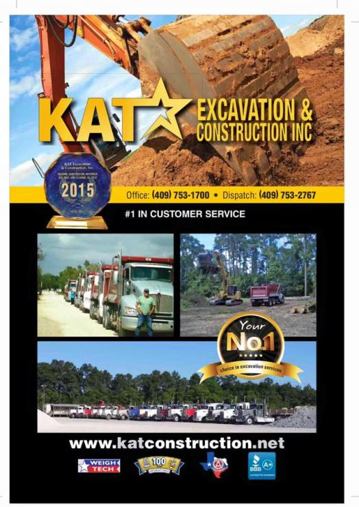 KAT Excavation & Construction, oilfield services Beaumont Tx, oilfield services Port Arthur, pipeline construction Beaumont TX, pipeline construction Southeast Texas, SETX oilfield services