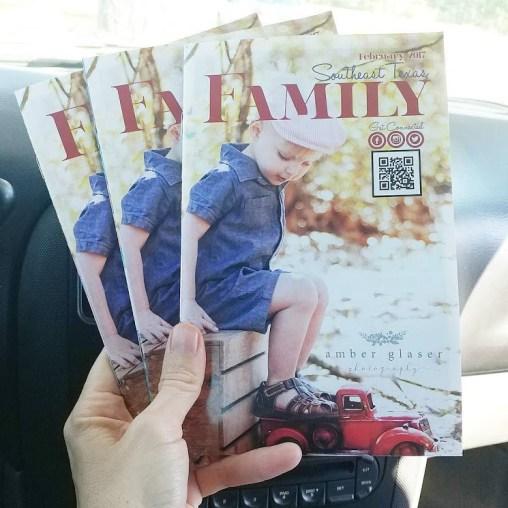 advertising Beaumont, Family Magazine Beaumont, Kids Magazine Beaumont TX, Southeast Texas social media, Facebook advertising Beaumont TX