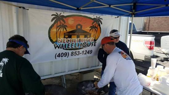 Southeast Texas restaurant news, foodie events Beaumont, Neches River Wheelhouse, craft beer events SETX, Golden Traingle wine tasting