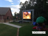 Southeast Texas Wedding Rentals  Texas Stage Has Tables ...