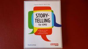Rezension: Storytelling für KMU