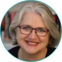 Manuela Seubert - rundes Profilbild