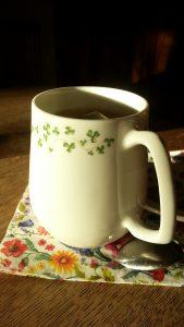 Foto: Mein Lieblingshaferl für Tee