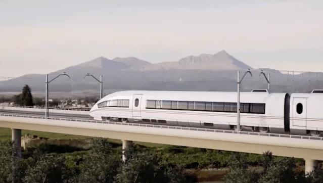 Recorrerá Tren Interurbano México-Toluca 58 kilómetros en 39 minutos