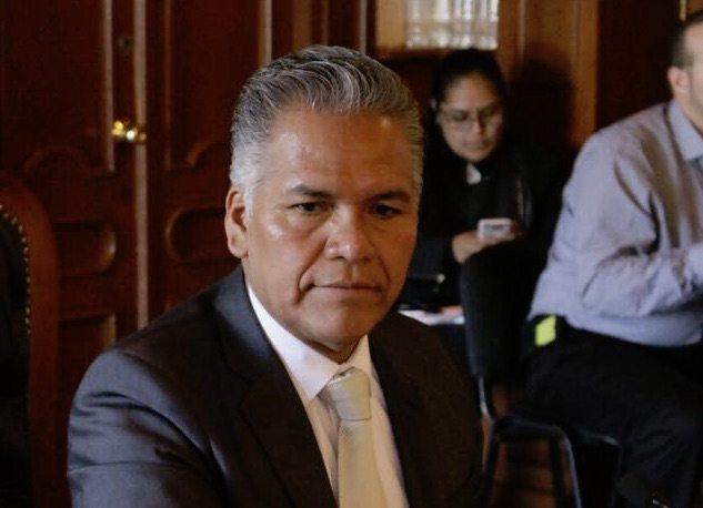 El alcalde de Toluca Fernando Zamora no paga dice la CMIC