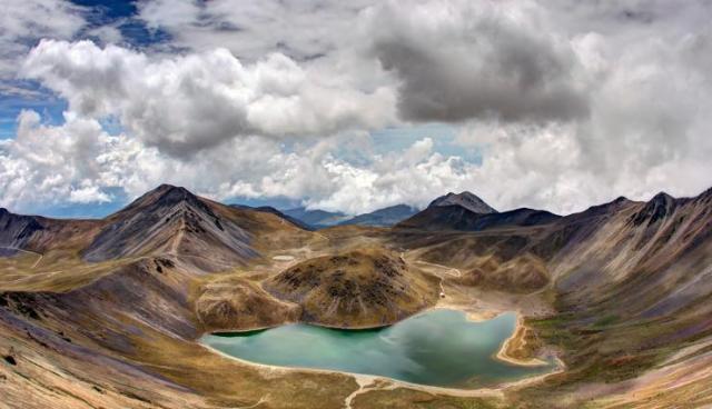 25 lugares en México que tienes que conocer antes de morir