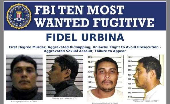 Detienen a uno de los más buscados del FBI en Chihuahua