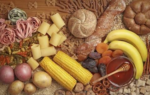 Conoce cuáles son los cuatro carbohidratos que más engordan