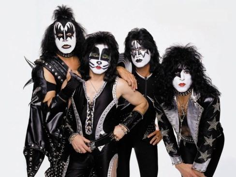Kiss se presentará en Tijuana el 19 de noviembre