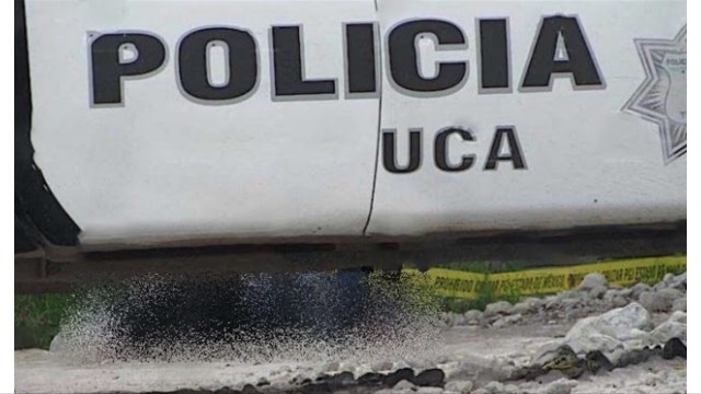 Encuentran cuerpo de hombre asesinado en Villas Santín – Toluca