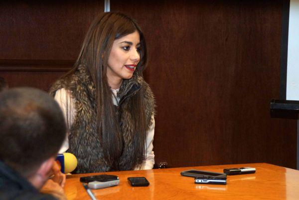 Con 36 años le otorgan jubilación del Municipio Juárez