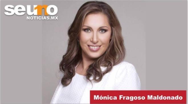 Mónica Fragoso Maldonado