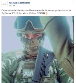 fuerzasfederales