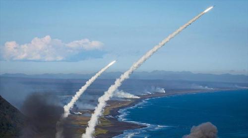 Lanza misil a aguas de Japón: Corea del Norte