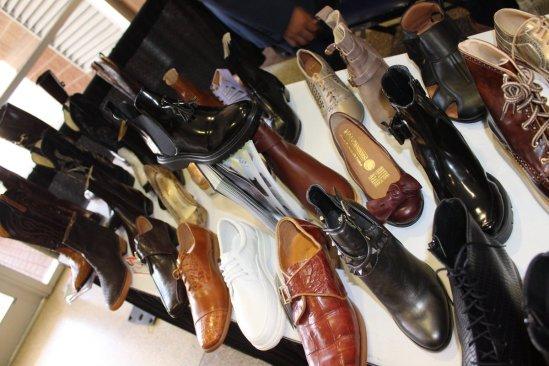 Baja la venta de calzado hasta 50% en San Mateo Atenco