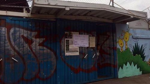 Suspenden clases en delegación Tláhuac