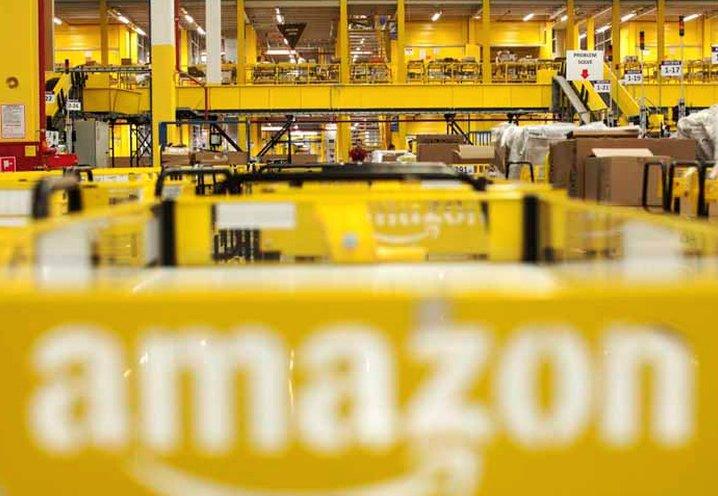 Jeff Bezos ya es el hombre más rico del mundo