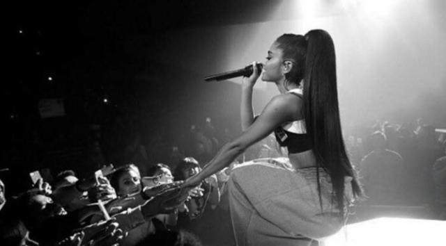 Pospuestos los conciertos de Ariana Grande en Monterrey