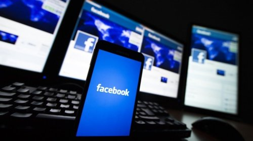 Niña intenta suicidarse por 'recomendación' de grupo en Facebook