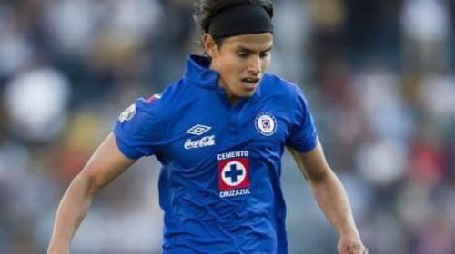 Cruz Azul intentará ganarse de nuevo el respeto: Gerardo Flores