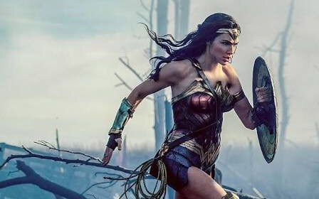 Warner Bros y DC confirman La Mujer Maravilla 2