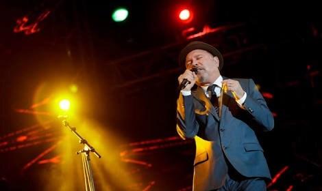 """Rubén Blades se despide de los escenarios en su gira """"Caminando, adiós y gracias"""""""