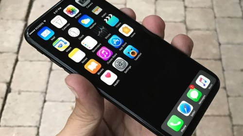 El iPhone 8 no sera para todos