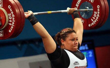 La gran actuación de Tania Mascorro en el Panamericano
