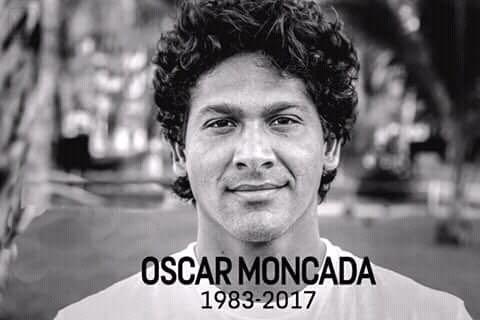 Muerte de famoso surfista en accidente de tránsito enluta a México (+detalles)