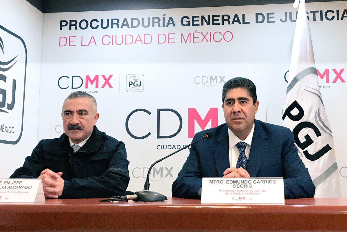 Dictan prisión preventiva a responsable de obra en Zapata 56