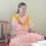 Bhakti Lalita Devi Dasi