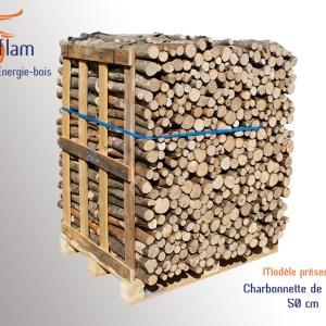 Charbonnette triée 1er choix Allumage (essences G1) – 50 cm
