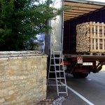 Livraisons secteur Sirod / Champagnole et Lons le Saunier semaine 1
