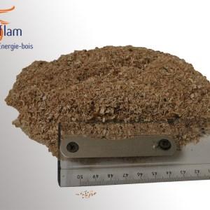 Big bag de sciure sèche mélangée – 1 m³ (ou 2 m³ sur demande)