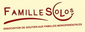 Création de logo pour l'association FamilleSolos