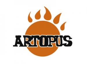 Création de logo pour Artopus