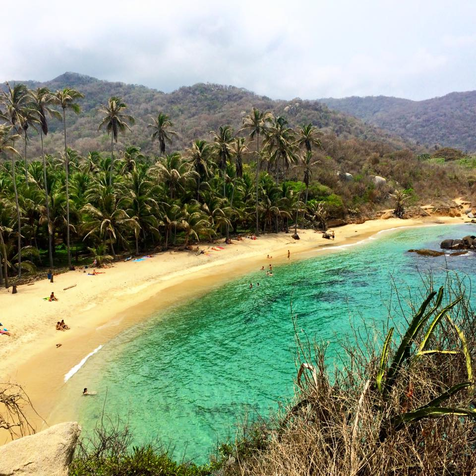 A Guide to Taganga & Tayrona National Park!